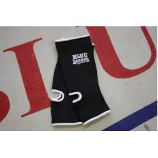 Blue Corner Sport, nilkkatuet musta, tai valkoinen