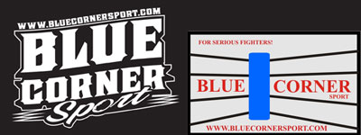 Blue Corner Sport